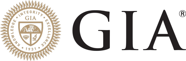 gia diamonds certification logo